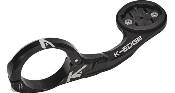 K-EDGE XL soporte para manillar - Garmin Computer Ø 35,0 mm negro